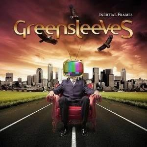 Inertial Frames by GREENSLEEVES album cover
