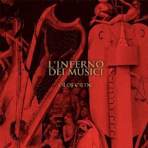 L'inferno dei musici by OLOFERNE album cover