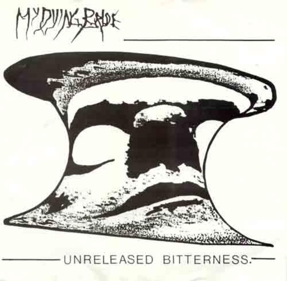 Unreleased Bitterness by MY DYING BRIDE album cover