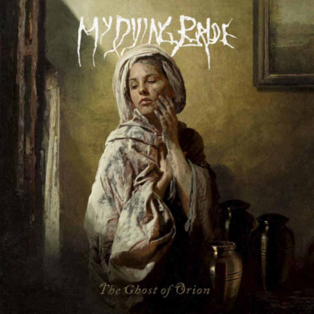 Your Broken Shore by MY DYING BRIDE album cover