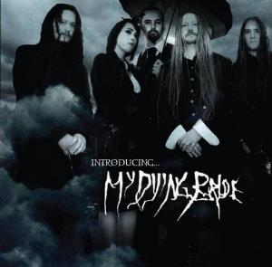 My Dying Bride Introducing My Dying Bride album cover