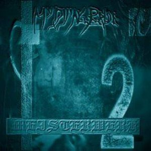 Meisterwerk II by MY DYING BRIDE album cover