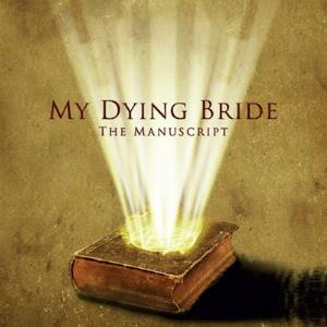 The Manuscript by MY DYING BRIDE album cover