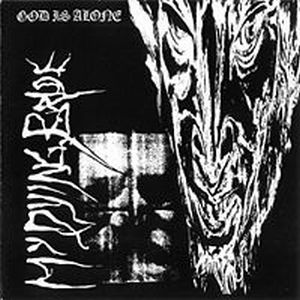 My Dying Bride God Is Alone album cover