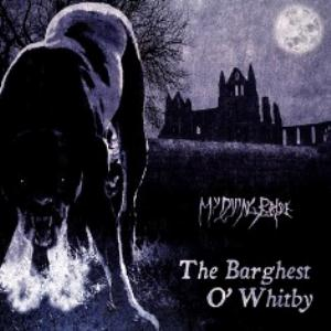 My Dying Bride - The Barghest O' Whitby CD (album) cover