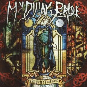 Feel The Misery by MY DYING BRIDE album cover