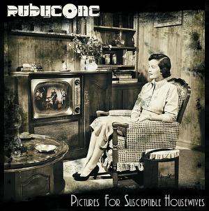 Pictures of Susceptible Housewives by RUBYCONE album cover