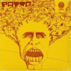 Patto by PATTO album cover