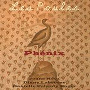 Ph�nix by POULES, LES album cover