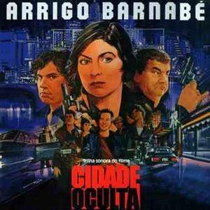 Cidade Oculta by BARNABÉ, ARRIGO album cover