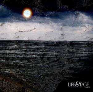 Life Stage - Stage 1 CD (album) cover
