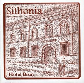 Sithonia Hotel Brun  album cover