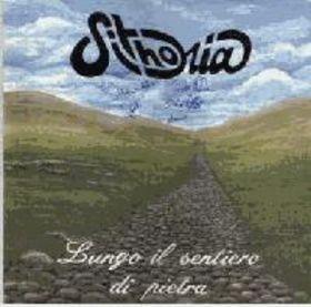 Lungo il sentiero di pietra  by SITHONIA album cover