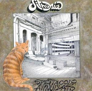 Spettacolo annullato by SITHONIA album cover