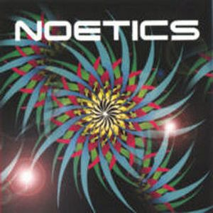 Noetics - Noetics CD (album) cover