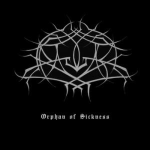 Krallice Orphan Of Sickness album cover