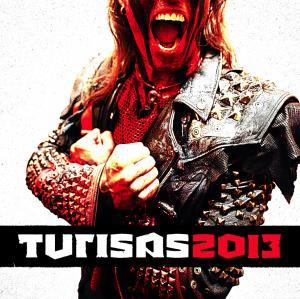 Turisas2013 by TURISAS album cover