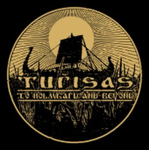Turisas To Holmgard and Beyond album cover