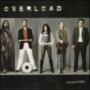 Overload - Pichal Pairee CD (album) cover
