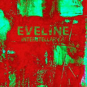 Eveline Interstellar album cover