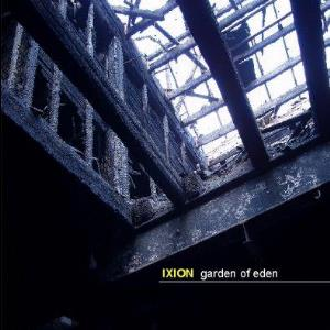 Garden of Eden by IXION album cover