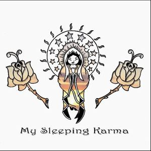 My Sleeping Karma My Sleeping Karma album cover