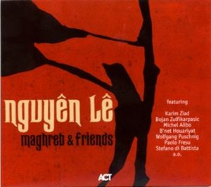 Nguy�n L� Maghreb & Friends album cover