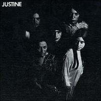 Justine by JUSTINE album cover