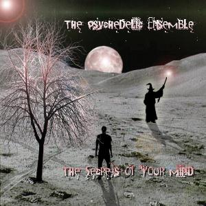 The Psychedelic Ensemble The Secrets Of Your Mind album cover