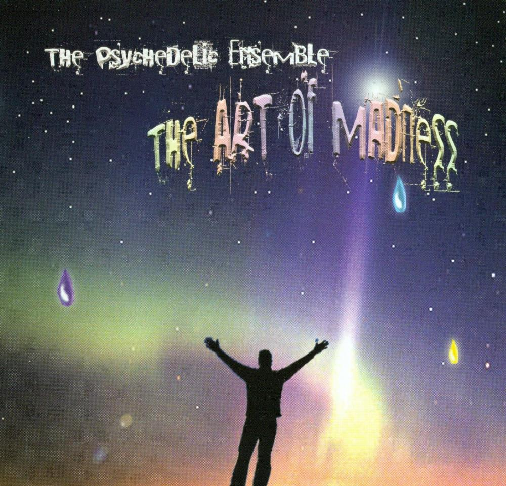 The Psychedelic Ensemble The Art of Madness album cover