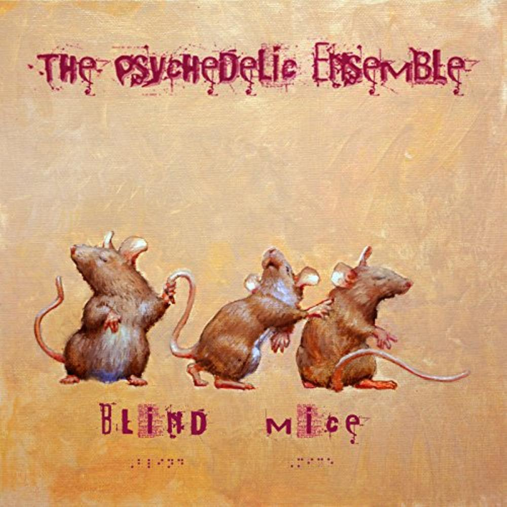 Blind Mice by PSYCHEDELIC ENSEMBLE, THE album cover