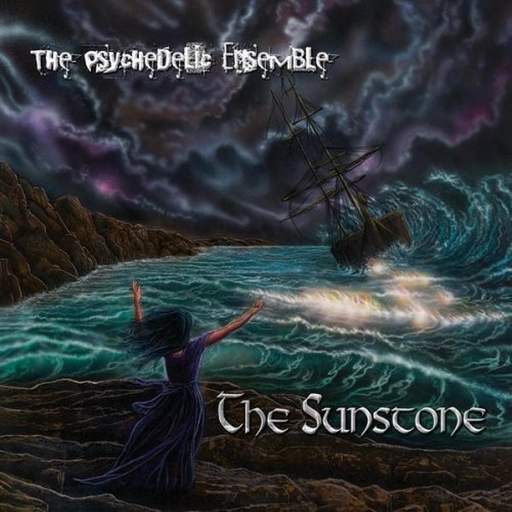 The Sunstone by PSYCHEDELIC ENSEMBLE, THE album cover