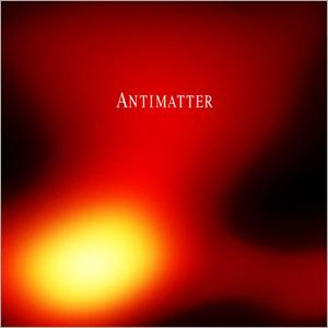 Antimatter Alternative Matter album cover