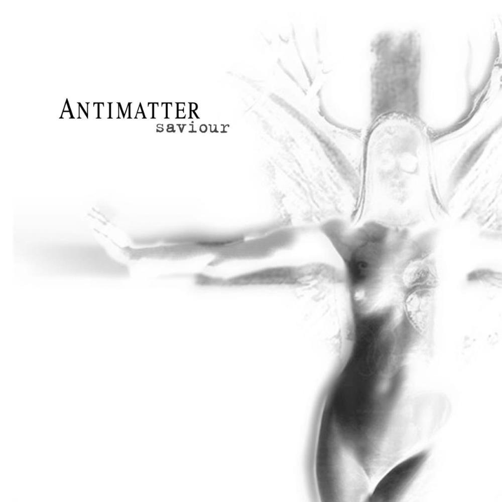 Saviour by ANTIMATTER album cover