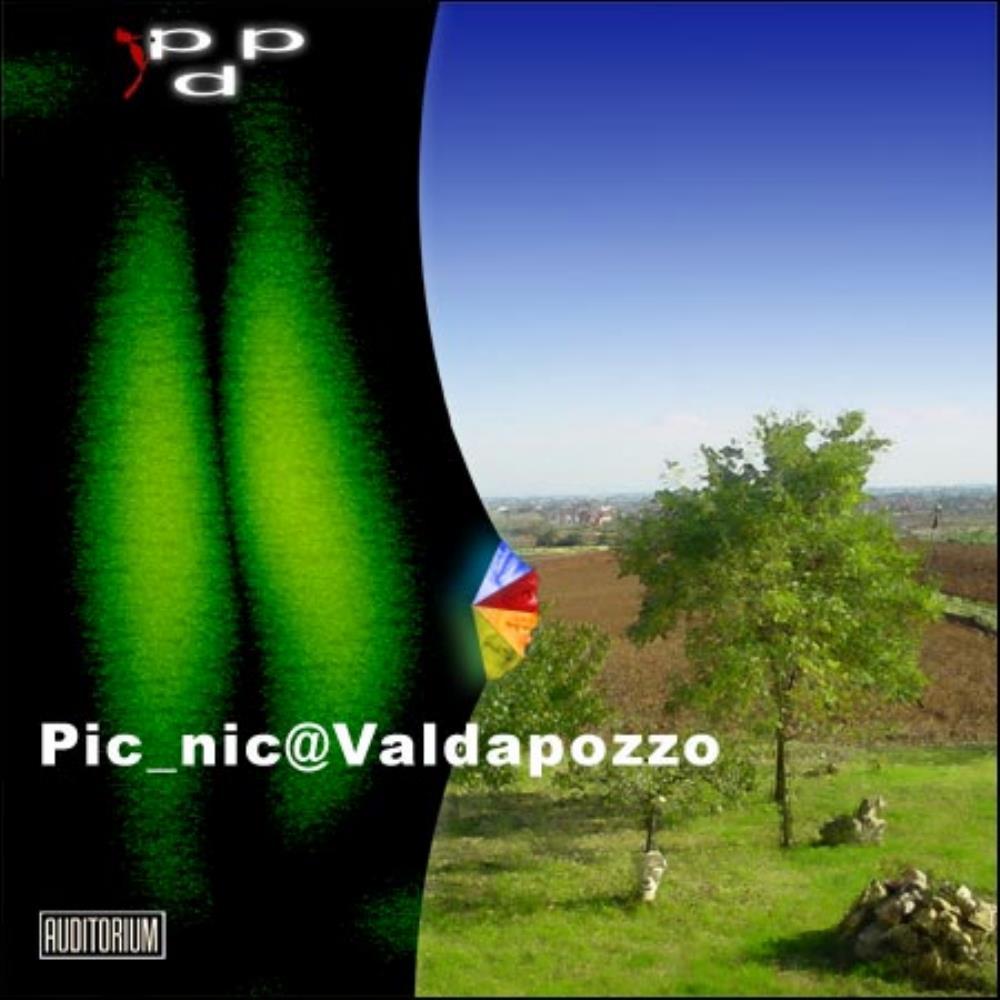 Pic_nic'@'Valdapozzo by PICCHIO DAL POZZO album cover