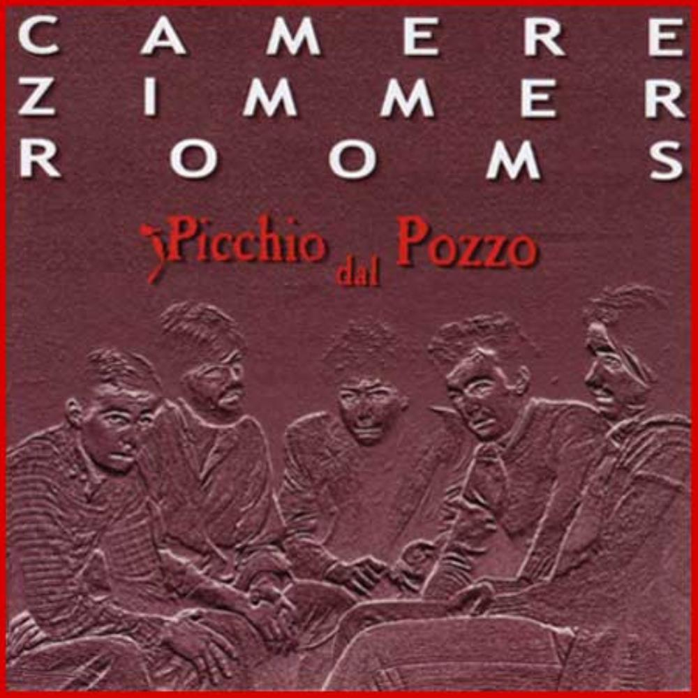 Camere Zimmer Rooms by PICCHIO DAL POZZO album cover