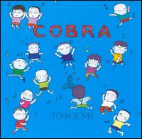 Cobra by COBRA album cover