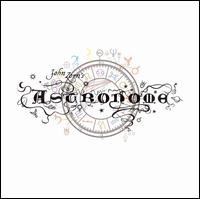 Moonchild Trio - Astronome CD (album) cover