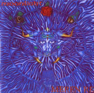 Meren Re by MOONLIGHT album cover