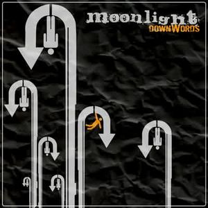 Downwords by MOONLIGHT album cover
