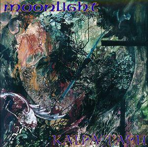Kalpa Taru by MOONLIGHT album cover