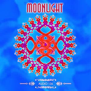 Moonlight Audio 136 album cover