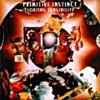 Primitive Instinct Floating Tangiblilty  album cover