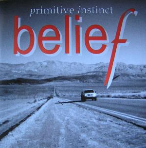 Belief by PRIMITIVE INSTINCT album cover