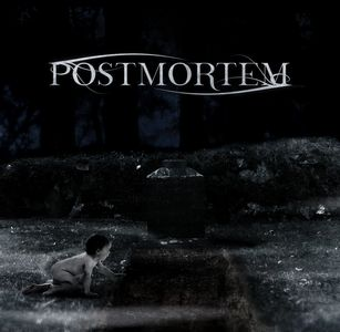 Post Mortem - Lo Que Te Quiero Decir CD (album) cover