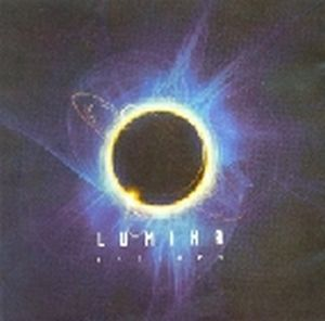 Lumina Lumina Project album cover