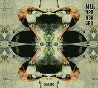Nu & Apa Neagra - Omag CD (album) cover