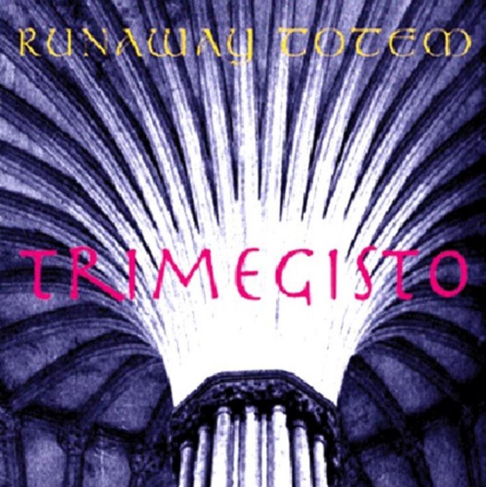 Trimegisto by RUNAWAY TOTEM album cover