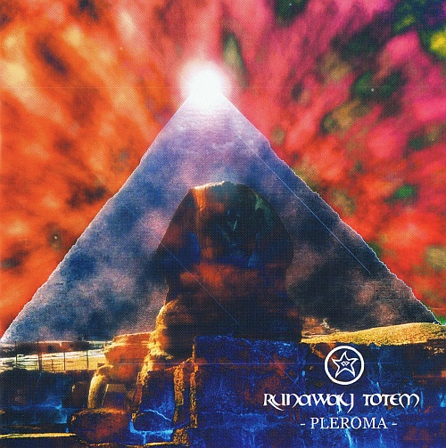 Pleroma by RUNAWAY TOTEM album cover