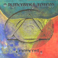 Runaway Totem - Esameron CD (album) cover